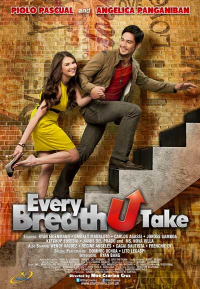 Every Breath U Take grosses P42.8 Million on its 2nd week