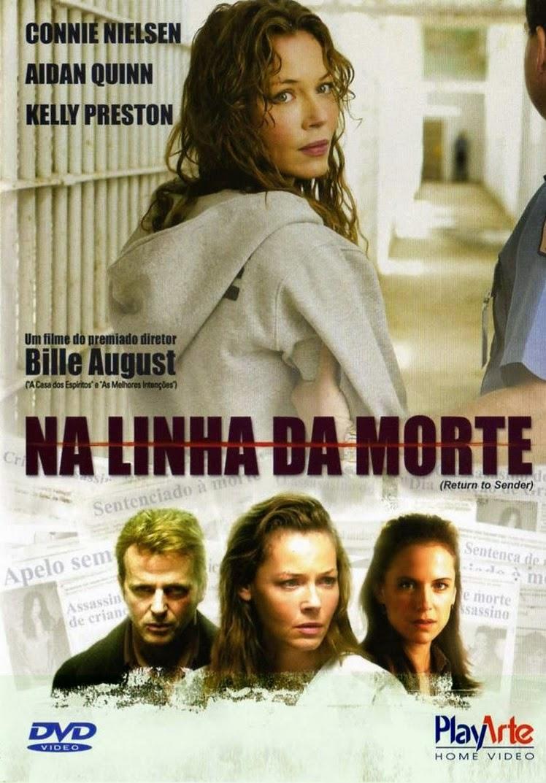 Na Linha da Morte – Dublado (2004)