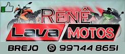 Lava-jato de motos