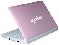 Laptop Axioo 2013