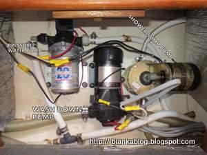 the bianka log blog pump it up repairing a flojet 4300 series rh biankablog blogspot com flojet water pump wiring diagram Basic Electrical Wiring Diagrams