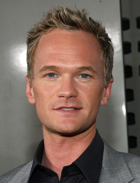 Neil Patrick Harris - New Photos