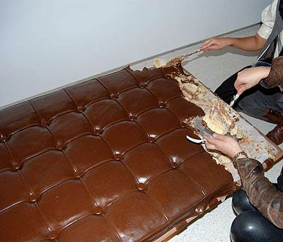 6 Cara Diet dengan Coklat Yang Benar serta Paling Ampuh (#Teruji)