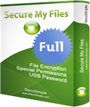 Secure My Files 3.3.3 Full Serial 1