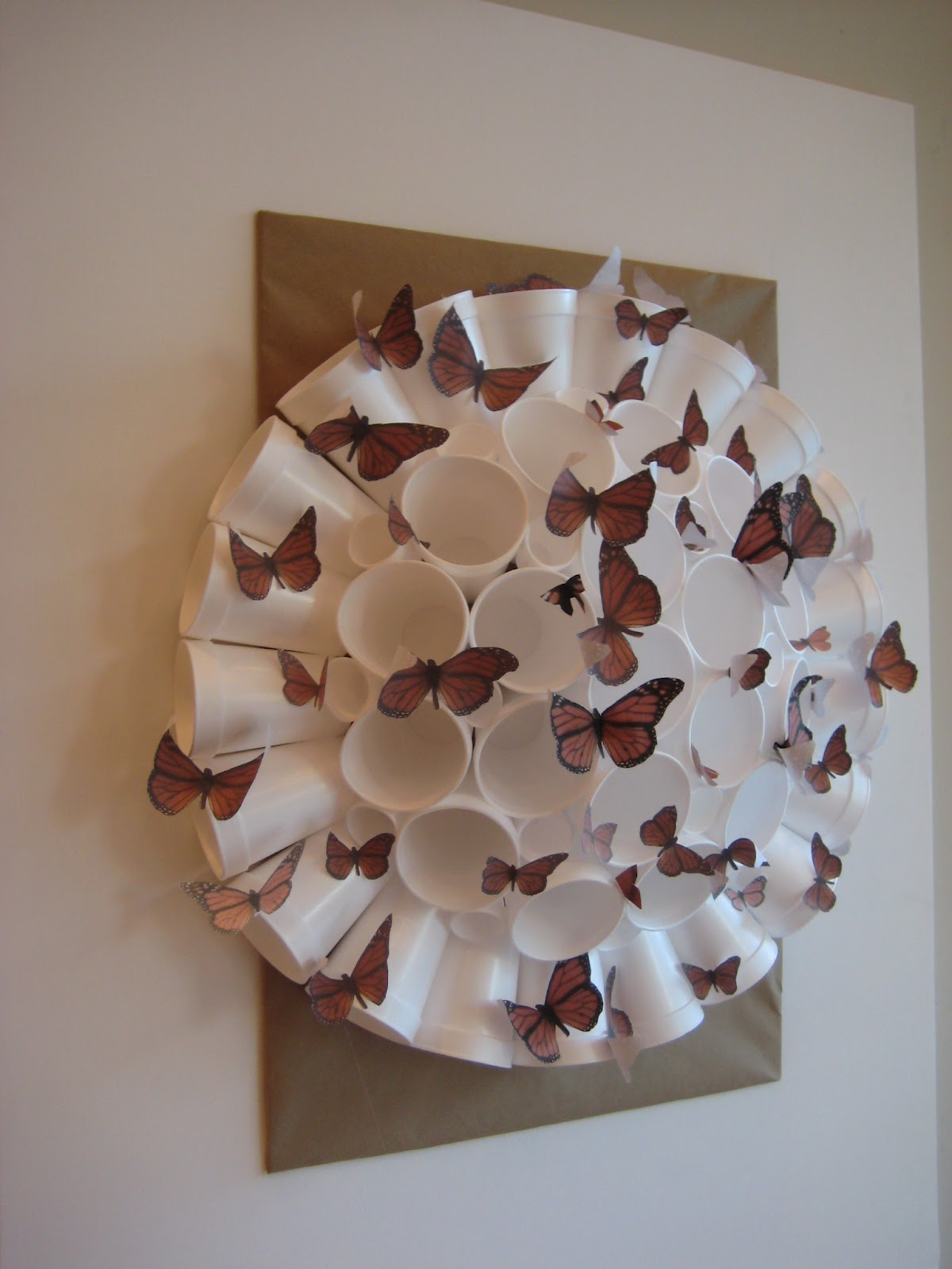 Eco Friendly Art Pieces By Otto Rodriguez Interesting