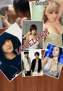 LOVELORN Part 2 ff nc chanyeol exo