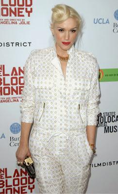 Gwen Stefani Hottest