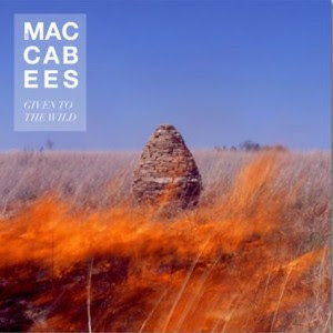 The Maccabees - Pelican