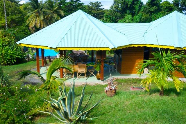 Vacances Guadeloupe combiné Grande Terre et Basse Terre