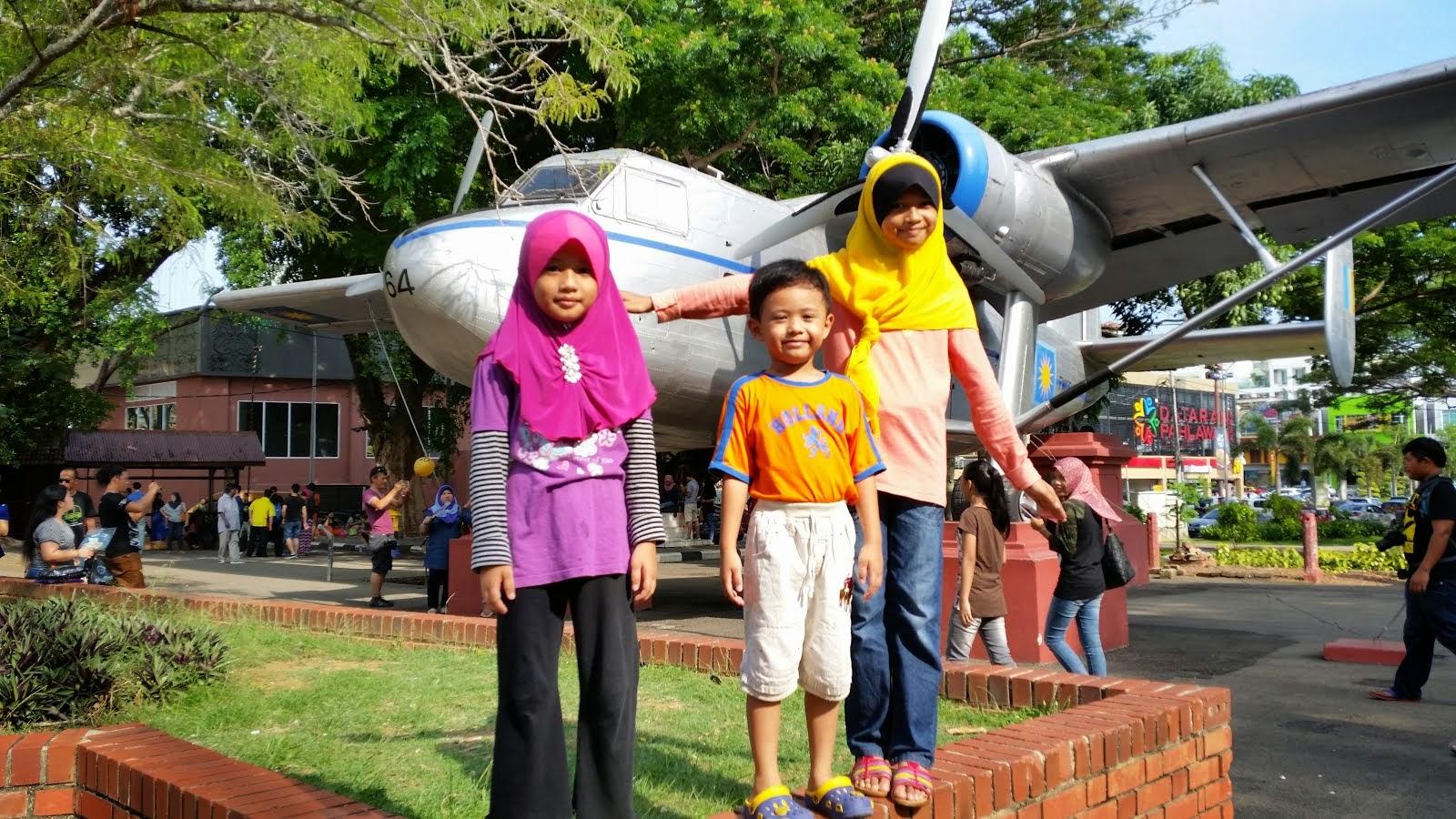 Dataran Pahlawan, Melaka 01052014