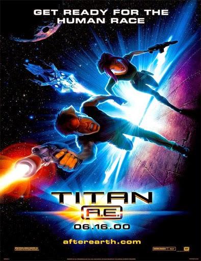 Ver Titan A.E. (2000) Online