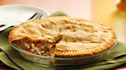 Share Your Chicken Pot Pie Recipes