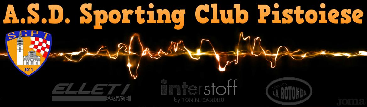 A.s.d. Sporting Club Pistoiese