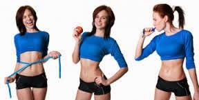 Cara alami menurunkan berat badan