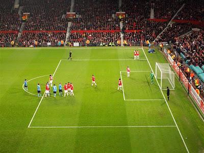 Manchester United - Ajax de Ámsterdam en Old Trafford