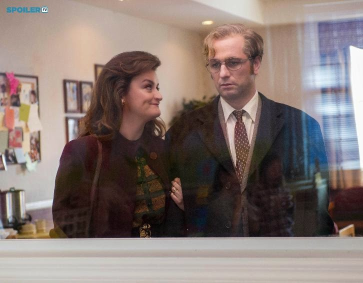 "The Americans - Salang Pass - Review: ""I Ran (So Far Away)"""