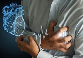 Major Types Of Degenerative Heart Disease