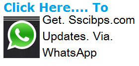 Get Updates Via WhatsApp