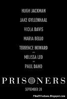 Prisoners 2013 di Bioskop