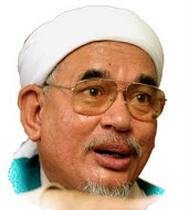TOK GURU HJ ABDUL HADI AWANG