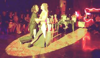 Montpellier TangOSud, Festival de Tango argentin