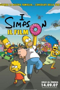 The Simpson - Il film (2007) DVDRip.Ac3 - iTA