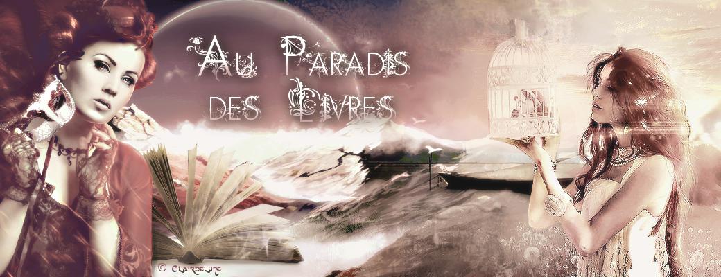 Au paradis des livres