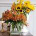 Favorite Fall Decorating 2012 Ideas by H. Camille Smith