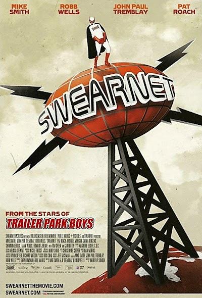Swearnet: The Movie - film, w którym pada najwięcej przekleństw