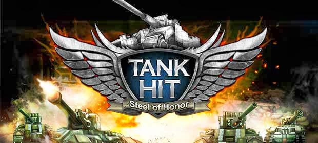 Tank Hit Apk v1.1 + Data Free
