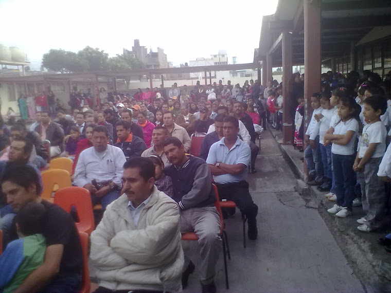 FESTEJO DEL DIA DEL PADRE EN LA ESCUELA