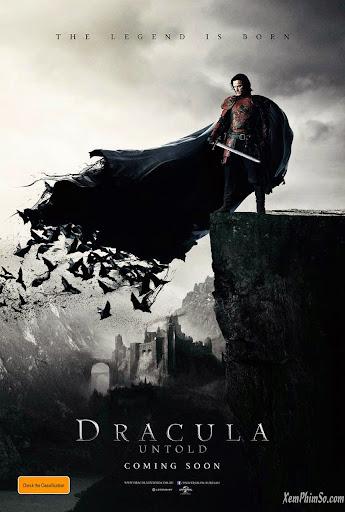 Ác Quỷ Dracula - Dracula Untold