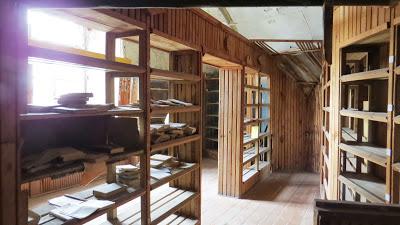 Patarei - bibliotheque