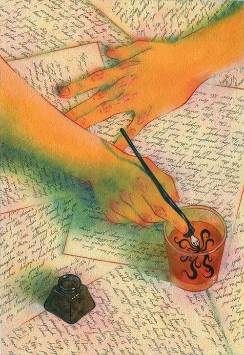 La escritura es un arte