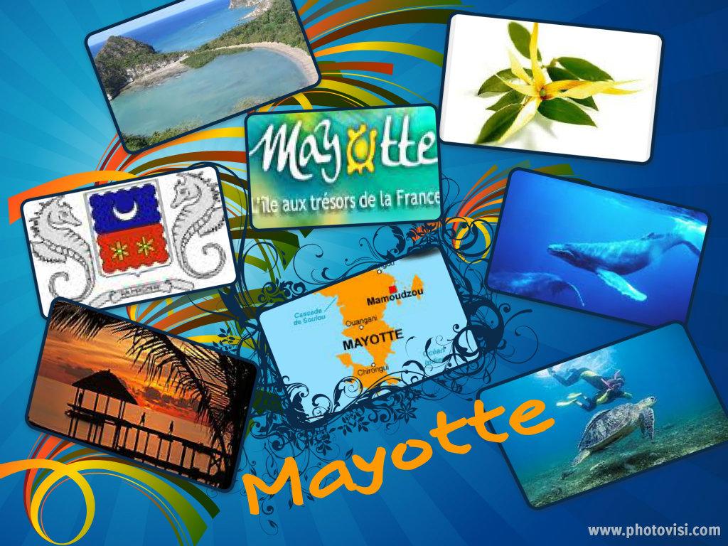 Francines mayotte - Office de tourisme mayotte ...
