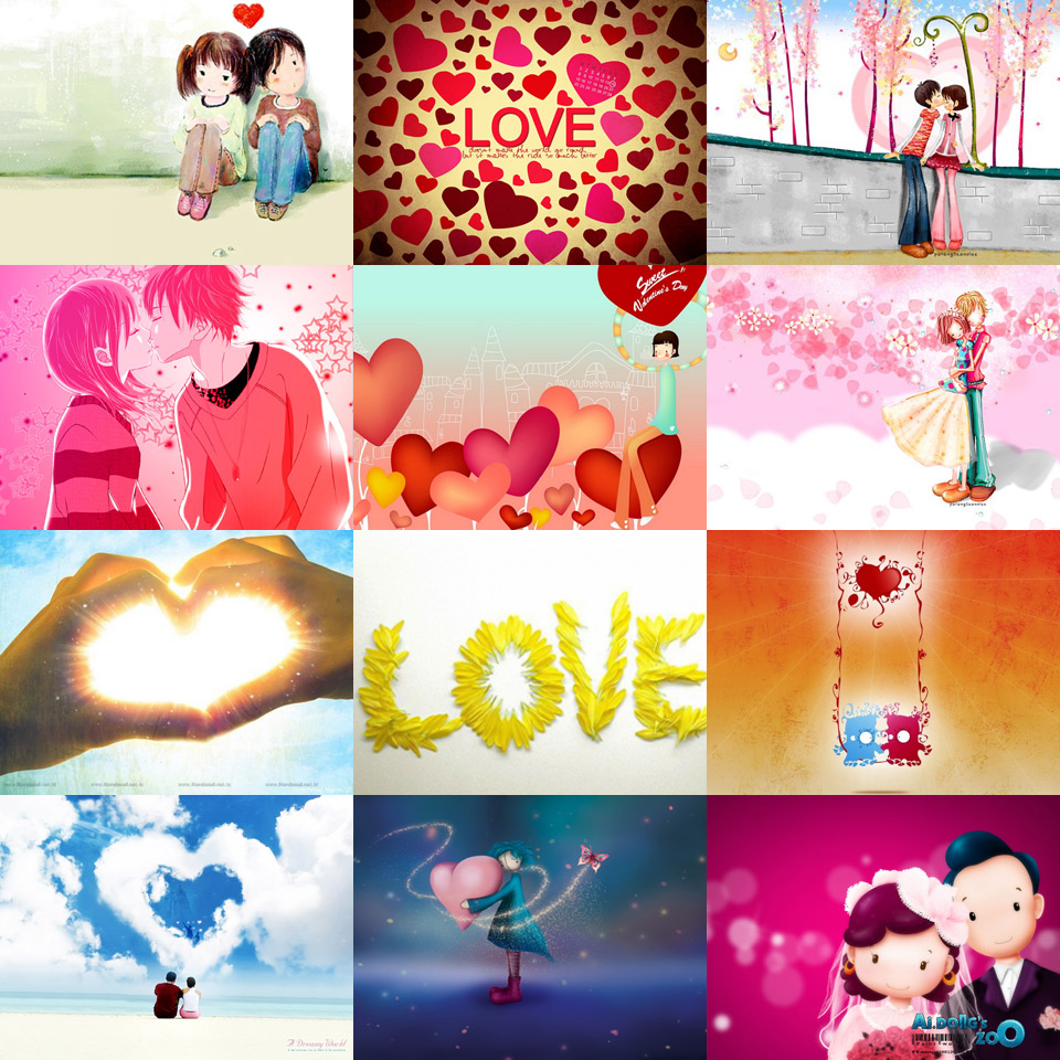 Love Wallpaper Pack : Love Wallpapers 320x240 ~ Hd Walls Pack