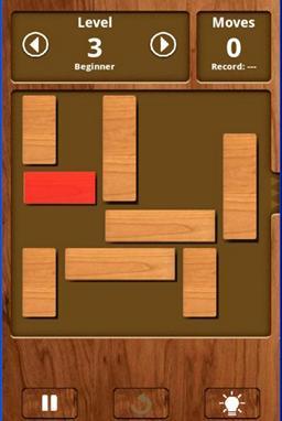 Game Android Teka-teki Unblock nClassic