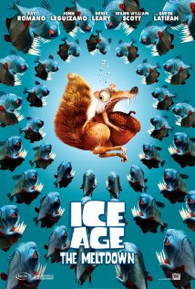 Film Poster Ice Age: The Meltdown animatedfilmreviews.filminspector.com