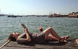 SALUD / Leer libros reduce el estrés nutriendo conocimiento y espíritu