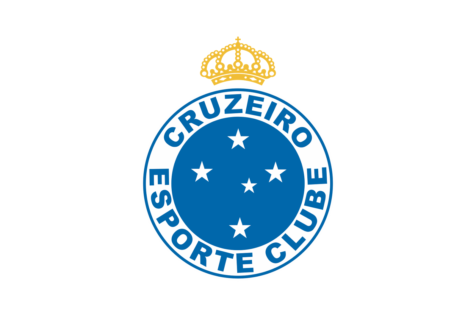 Cruzeiro EC Logo