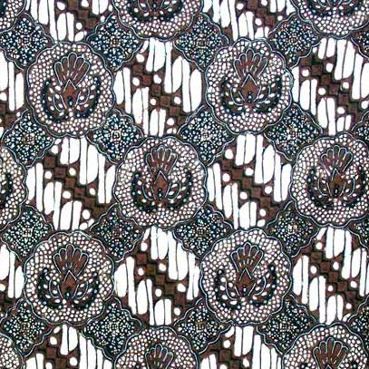 Pa Dha Ja Ya Nya: Jenis-jenis Batik di Indonesia