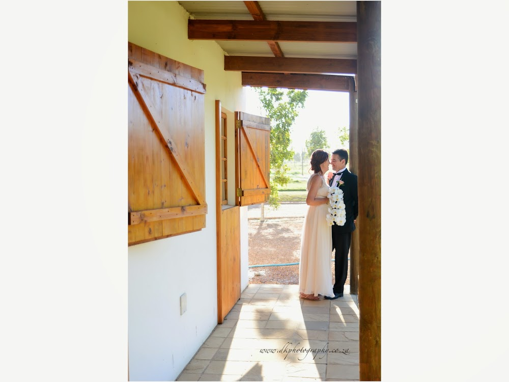 DK Photography last+slide-54 Ruth & Ray's Wedding in Bon Amis @ Bloemendal, Durbanville  Cape Town Wedding photographer
