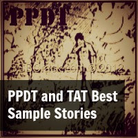PPDT and TAT Best Sample Stories