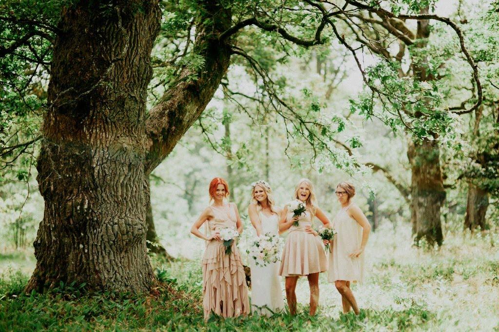 Bröllop och fotografering i Apladalen