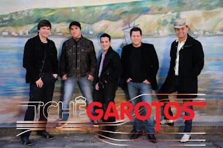 Download: Tchê Garotos - Fazendo Coisa Boa (Lançamento) 2011