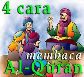 Al-Quran, Literatur, Islam, Pendidikan