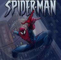 لعبة Spider Man الجزء الاول
