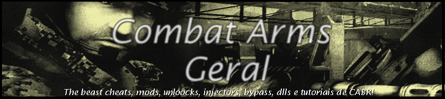 Combat Arms Geral