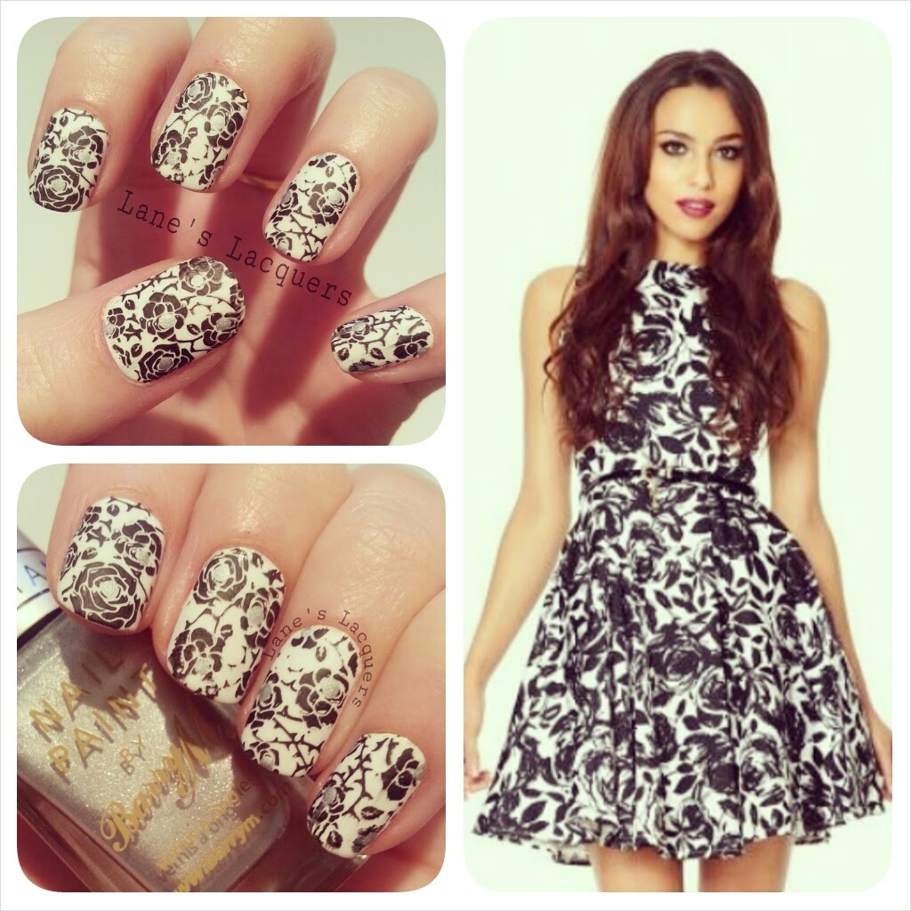 quiz-clothing-dress-your-nails-nail-art-competition-entry