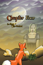 Chapter Four Cover
